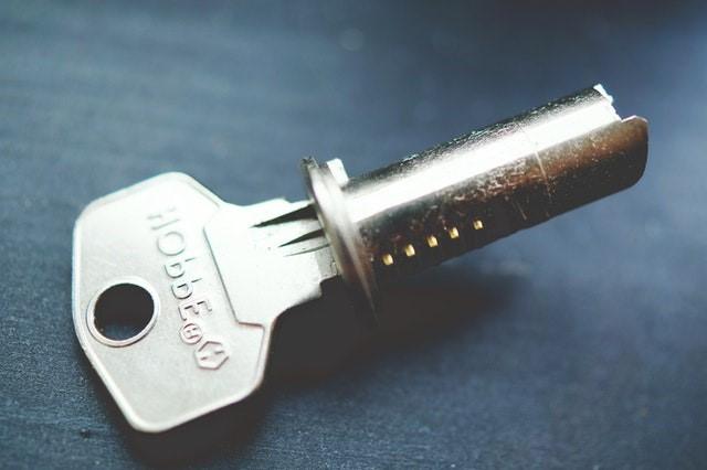 Omlægning af lås klarer Låsesmed Amager på få minutter
