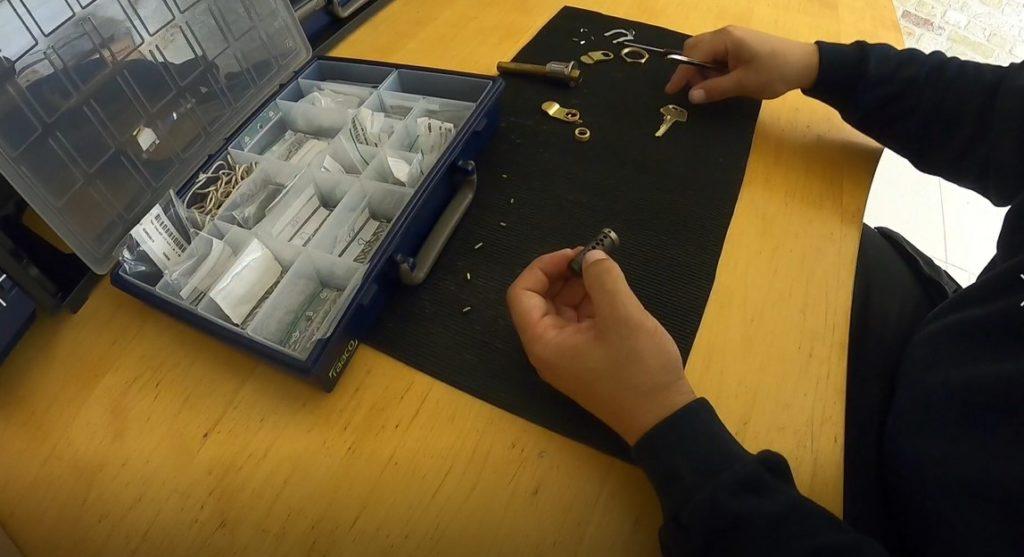 Låsesmed Dragør tilbyder mange låsesmed ydelser i Dragør og omegn til både privat og erhverv